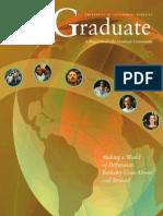 2009 Graduate Single Pgs