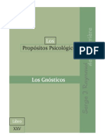 Raynaud de La Ferriere -Los-gnosticos