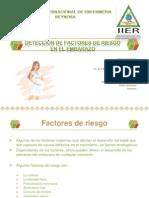 deteccionderiesgosenelembarazo-120921110402-phpapp01
