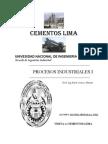 11 - Cementos Lima