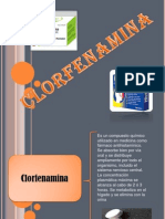clorfenamina
