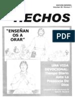 Hechos 28 Prayer