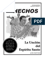 HECHOS Volumen32-Numero1 LaUniconDelEspirituSanto