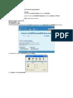 Smart Broadband Unlimited Free PC Internet Using UltraSurf