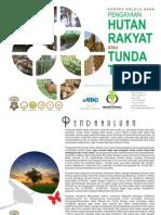 Tanaman pohon Gaharu dengan Program Kerja