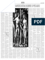 REGIS Jaci - Reflexoes Kardecista Sobre o Pecado - Abertura Mar 2000