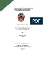 Laporan Lengkap Fiks St. Asiah Syarif (331 09 009)