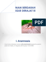DHF gr 3 AYA
