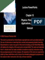 PPA6 Lecture Ch 10