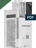 31416353 O Urbanismo Francoise Choay