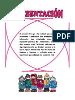 Geografia de Lauricocha