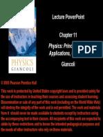 PPA6 Lecture Ch 11