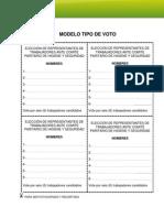 Carta+Voto