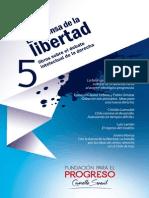 Papeles Libres 4 en Defensa de La Libertad