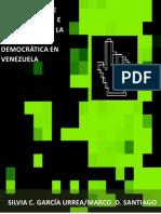 TIC y Participación Democrática en Venezuela