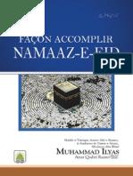 FAÇON ACCOMPLIR NAMAAZ-E-EID (Creole)