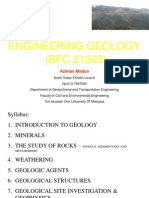 Chapter 1 - Introduction to Geology