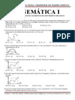 UTP+CINEMÁTICA+MRU,++MRUV,+CAIDA+LIBRE