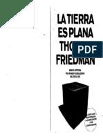 Friedman_ La Tierra Es Plana