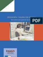 Ergonomia Mueble Oficina Guia GestoresV