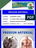 Presion Arterial Expo