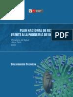 Plan nacional de Influenza.pdf