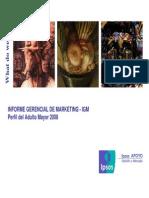 92158861 IGM Informe Perfil Adulto Mayor 2008