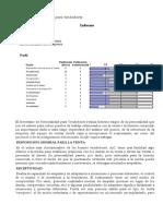 Ejemplo de Informe- Ipv