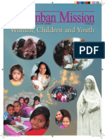 Columban Mission Magazine Oct 2013