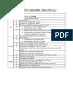 Practical Scheme