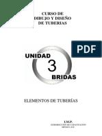 Unidad 3 del manual de tuberias (BRIDAS).pdf