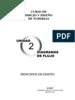 Unidad 2 del manual de tuberias (DIAGRAMAS DE FLUJO).pdf