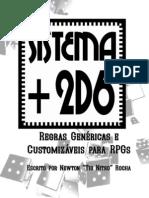 Sistema2d6 de Rpg Tio Nitro Vers 02 a4 PDF