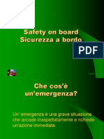 Practical safety data