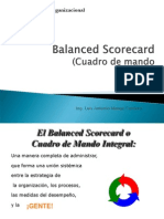 Balanced ScorecardLM