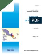 Crecimiento Guatemala