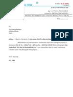 Valuation - Allahabad -Sneha Dixit Jhinjhari - Land.pdf