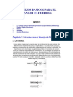 Aparejos Basicos Para El Manejo de Cuerdas.doc
