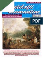 Constelatii diamantine, nr. 10 (38) / 2013