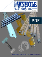 Drilling accessories DHOT_Catalog_11_11_12.pdf