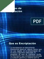 Encriptacion Expo Intro Alo Sistemeas