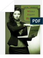 Weekly Equity Report-14-oct-capital-paramount