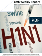 Global Watch Weekly Report_28 Sep 12_The Swine Flu Controversy_13 Pgs