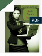Daily Equity Report-14oct-capitalparamount