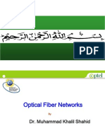 Optical Fiber Training