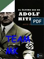 El Ultimo Dia de Hitler