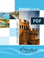 Hotel Guides