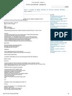 CV for Java Fresher - Sample CV