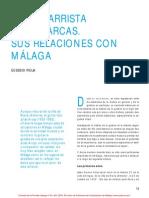 Arcas en Málaga