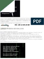 Formation Cybercriminalite e Reputation Diffamation